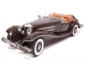 Mercedes 500 K Roadster 1934