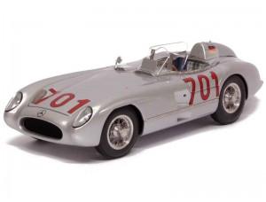 Mercedes 300 SLR Mille Miglia 1955