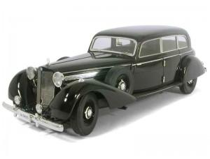 Mercedes 770K Limousine 1938
