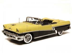 Mercury Montclair Cabriolet 1956