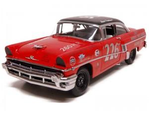 Mercury Montclair Hard Top Racing Car 1956