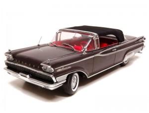 Mercury Park Lane Cabriolet 1959
