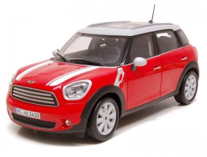 Mini Countryman Cooper 2010