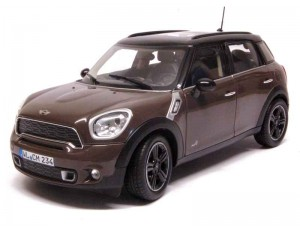 Mini Countryman Cooper S 2010