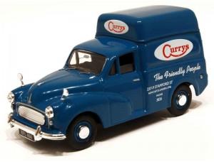 Morris 1000 Van