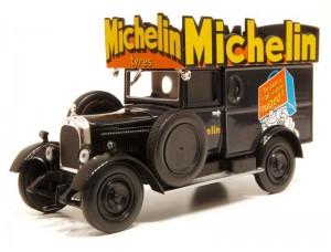 Morris Cowley Michelin