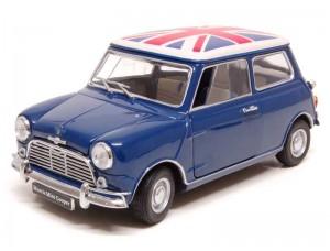 Morris Mini Cooper MKI 1275 S