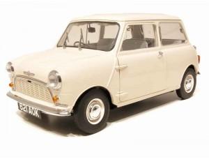 Morris Mini Minor Saloon 1959