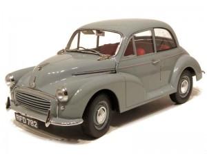 Morris Minor 1000 1956