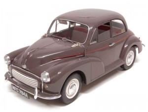 Morris Minor 1000 1963