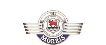 Масштабные модели автомобилей Morris
