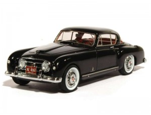 Nash Healey Coupe 1954