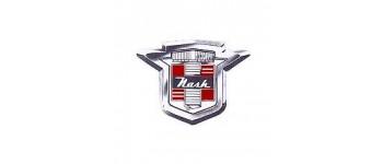Масштабные модели автомобилей Nash
