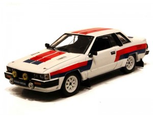 Nissan 240 RS 1985