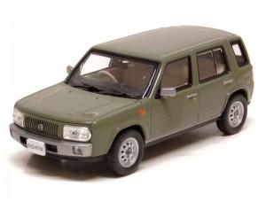 Nissan Rasheen Type I 1997