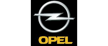 Масштабные модели автомобилей Opel