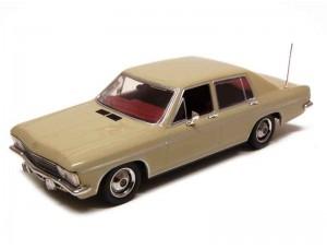 Opel Admiral 1959