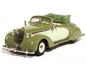 Opel Admiral Cabriolet Hebmuller 1938