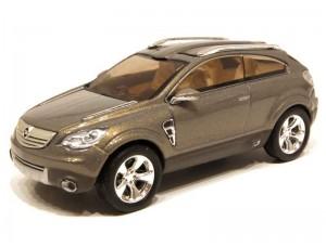 Opel Antara GTC 2005