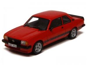 Opel Ascona B Sport 1980