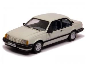 Opel Ascona C GT Coupé 1987