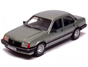 Opel Ascona C Sedan 1987