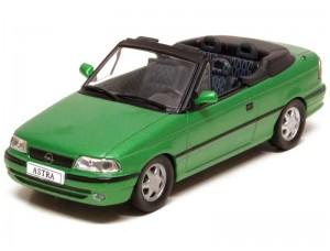 Opel Astra F Cabriolet 1992