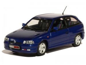 Opel Astra GSi 16V 1992