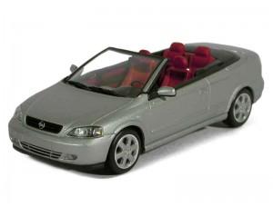 Opel Astra G Cabriolet 2000