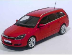 Opel Astra H Caravan 2004