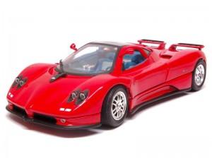 Pagani Zonda C12S Coupé 2001