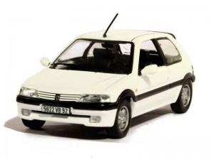 Peugeot 106 XSi 1994