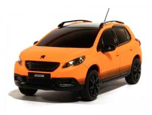 Peugeot 2008 Salon de Geneve 2013