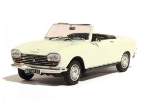 Peugeot 204 Cabriolet 1967