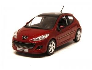 Peugeot 207 3 Doors 2009