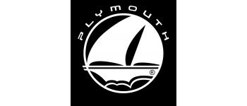 Масштабные модели автомобилей Plymouth
