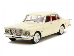 Plymouth Valiant Sedan 1960