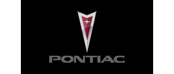 Масштабные модели автомобилей Pontiac