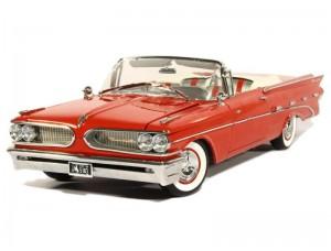 Pontiac Bonneville Cabriolet 1959
