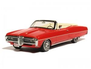 Pontiac Bonneville Cabriolet 1968