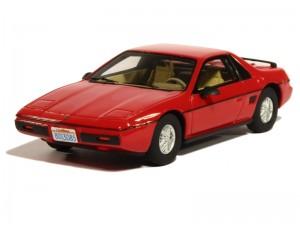 Pontiac Fiero Coupé 1984