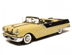 Pontiac Star Chief Cabriolet 1955