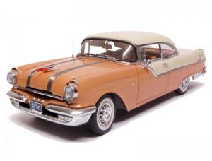 Pontiac Star Chief Hard Top 1955