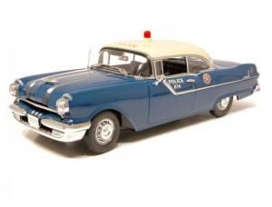 Pontiac Star Chief Police 1955