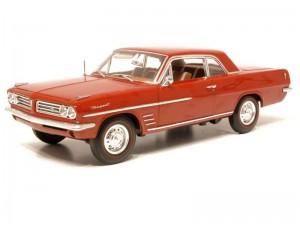 Pontiac Tempest Coupe 1963
