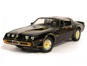 Pontiac Transam 1980