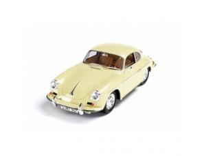 Porsche 356B Carrera