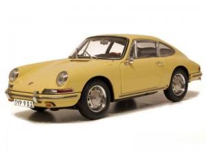 Porsche 901 Coupé 1964
