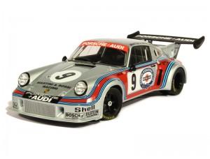 Porsche 911 2.1L RSR Watkins Glen 1974
