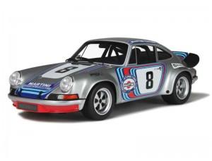 Porsche 911 2.8L RSR Targa Florio 1973